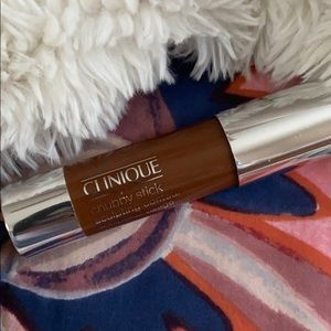 Clinique chubby stick curvy contour